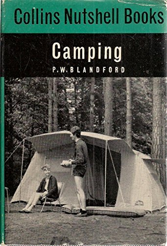 9780004115290: Camping (Nutshell Books)