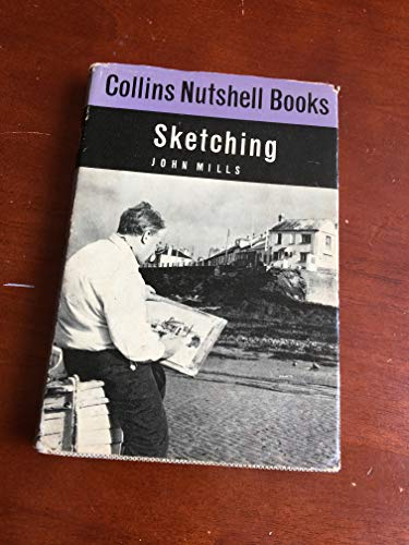 9780004115313: Sketching (Collins Nutshell Books #31)