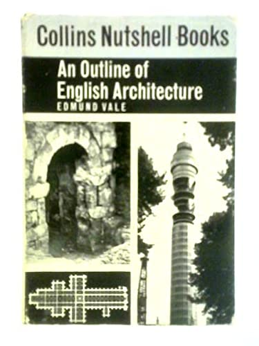 9780004115573: An Outline of English Architecture
