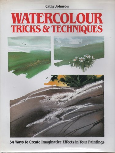 9780004115665: Watercolor Tricks and Techniques