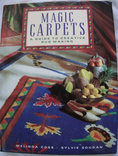 9780004115726: Magic Carpets: A Creative Guide to Rug Making