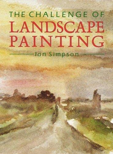 9780004115733: The Challenge of Landscape Painting
