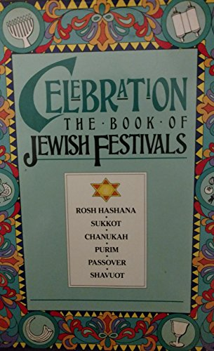 9780004116020: Celebration: Book of Jewish Festivals