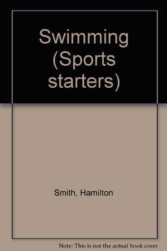 9780004116082: Swimming (Sports starters)