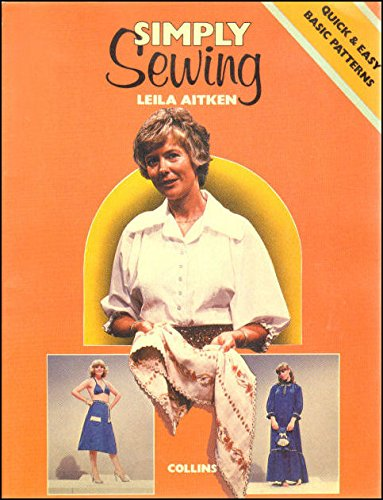 9780004116235: Simply Sewing