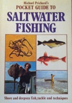 9780004116464: Pocket Guide to Salt Water Fishing