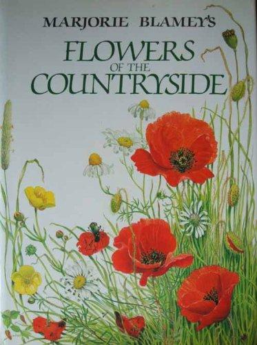 Marjorie Blamey's Flowers of the Countryside: Marjorie Blamey