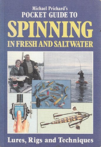 9780004117324: Pocket Guide to Spinning
