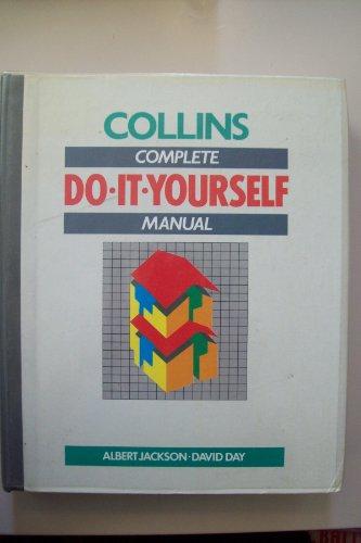 9780004117393: Collins Complete DIY Manual