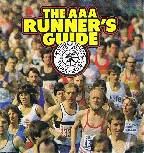 9780004117539: Amateur Athletic Association Runner's Guide