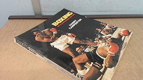 9780004117676: Boxing: An Illustrated History