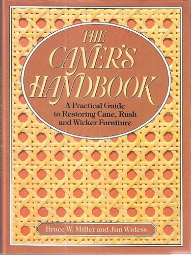 9780004117720: The Caner's Handbook