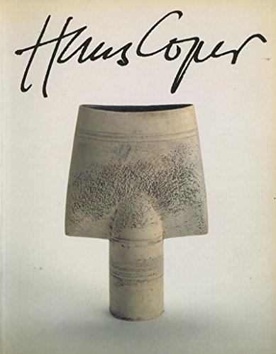 Hans Coper (0004117735) by Tony Birks