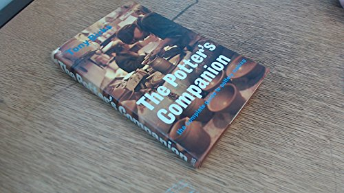 9780004118017: The potter's companion