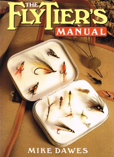 9780004118055: The Flytier's Manual