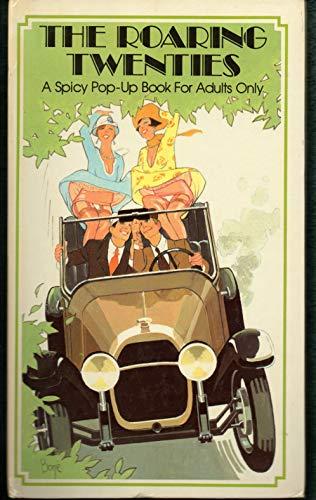 9780004118093: Roaring Twenties: Pop-up Book