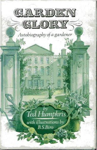 9780004118109: Garden Glory: Autobiography of a Gardener