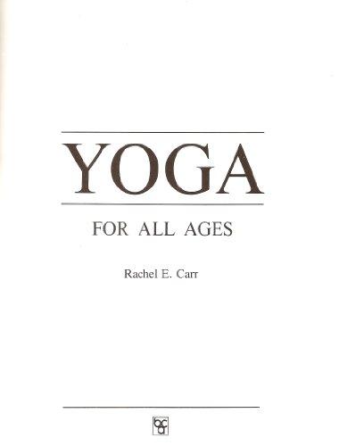 9780004118222: YOGA FOR ALL AGES