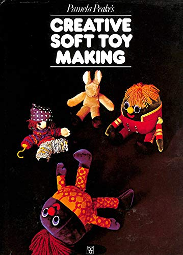 9780004118253: Creative Soft Toy Making