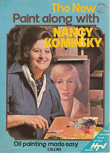 9780004118321: New Paint Along with Nancy Kominsky