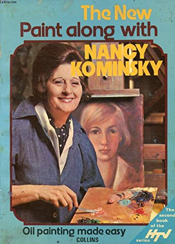 9780004118321: New Paint Along with Nancy Kominsky