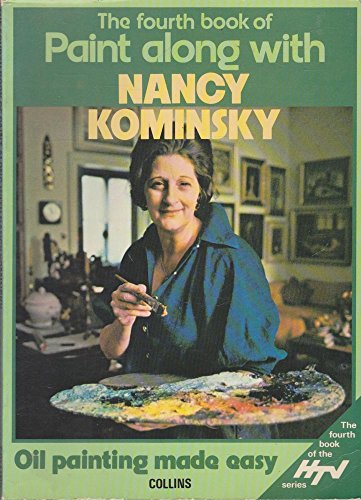 9780004118437: Fourth Book of Paint Along with Nancy Kominsky
