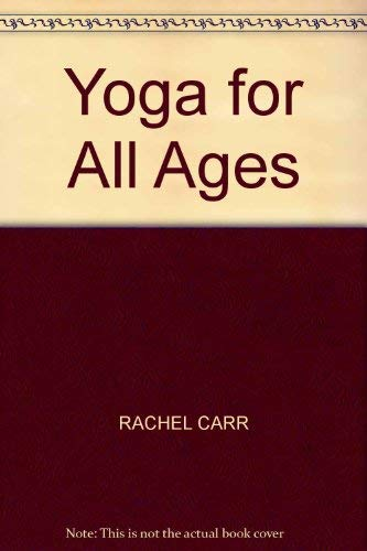 9780004118505: Yoga for All Ages