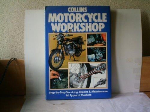 9780004118604: Motor Cycle Workshop
