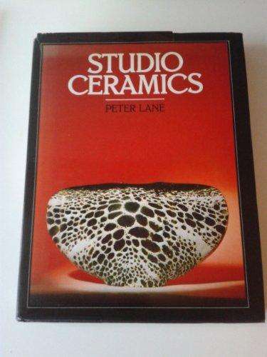 9780004118628: Studio Ceramics