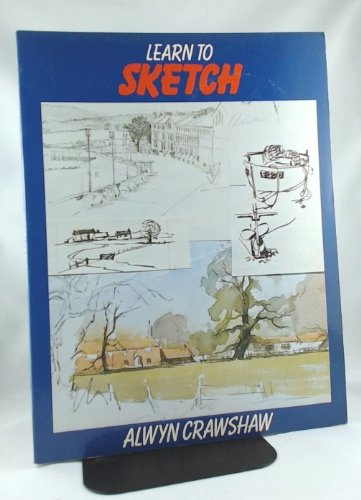 9780004118857: Learn to Sketch