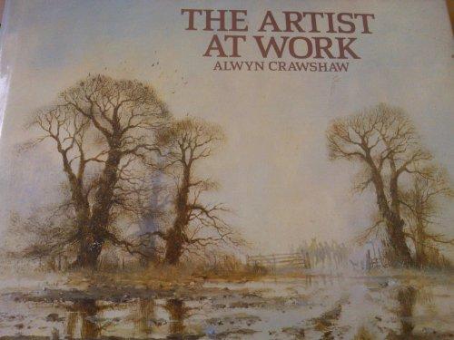 9780004119304: Artist at Work