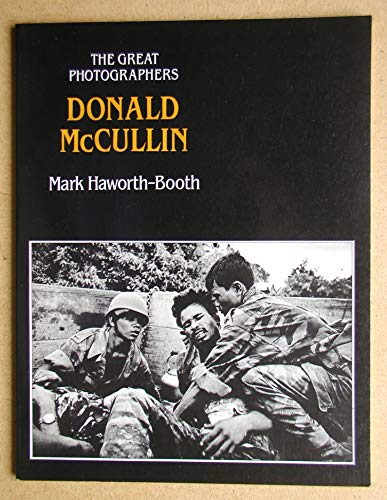 9780004119359: Donald McCullin (The Great photographers)