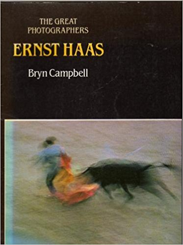 9780004119366: Ernst Haas (The Great photographers)