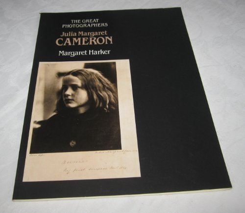 9780004119373: Julia Margaret Cameron (The Great photographers)