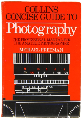 9780004119397: Concise Guide to Photography