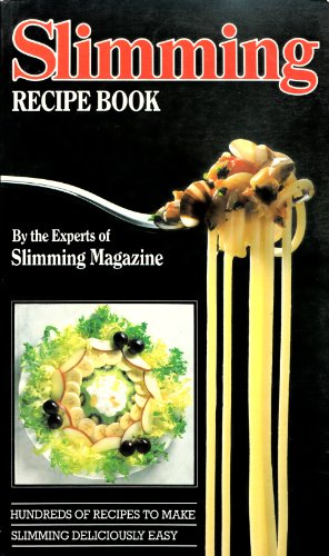 9780004119441: Slimming Recipe Book