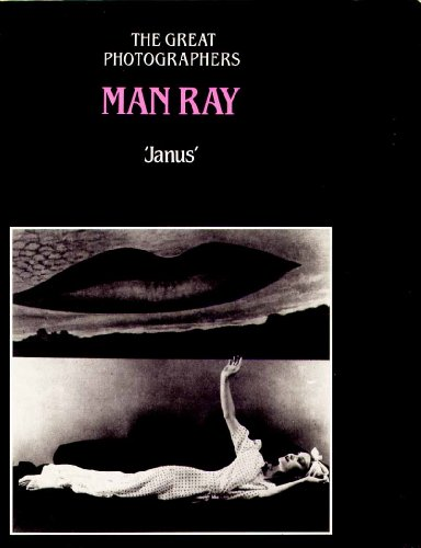 9780004119489: Man Ray (The Great photographers)