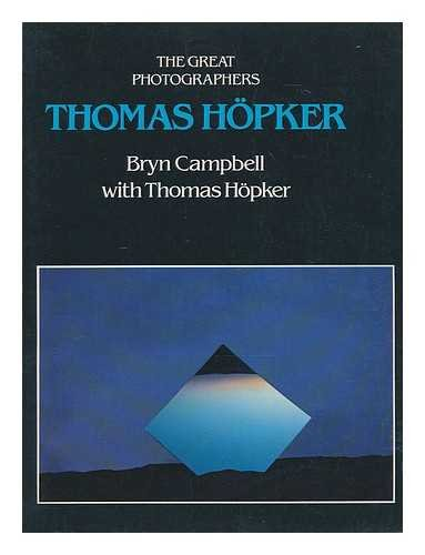 Thomas Hopker (The Great photographers)
