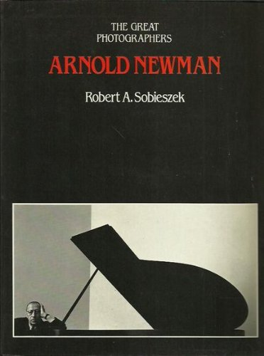 9780004119557: Arnold Newman (The Great photographers)