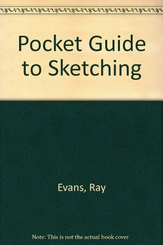 9780004119915: Pocket Guide to Sketching