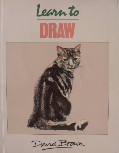 9780004119991: Learn to Draw (Collins Learn to Paint)