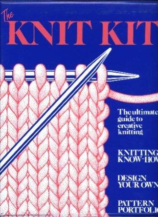 9780004120126: The Knit Kit