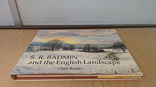 9780004120201: S.R.Badmin and the English Landscape