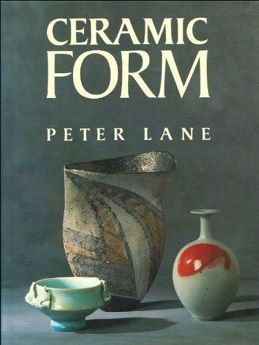 9780004121024: Ceramic Form