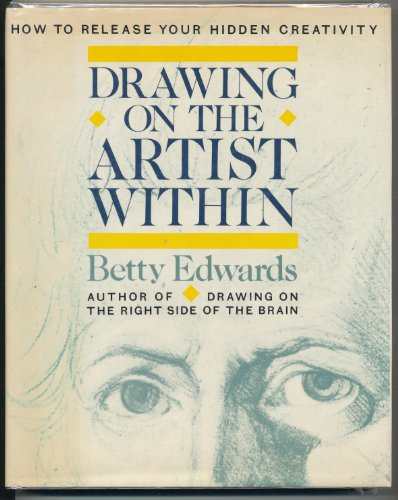9780004121758: Drawing on the Artist Within