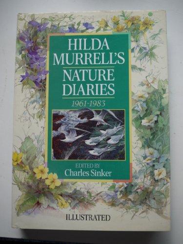 9780004121864: Nature Diaries