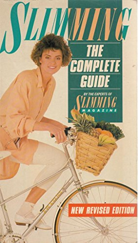 9780004122229: Slimming: Complete Guide