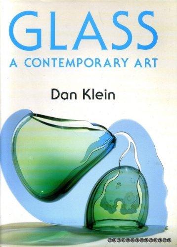 9780004122281: Glass: A Contemporary Art