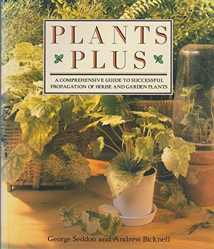 9780004122397: Plants Plus