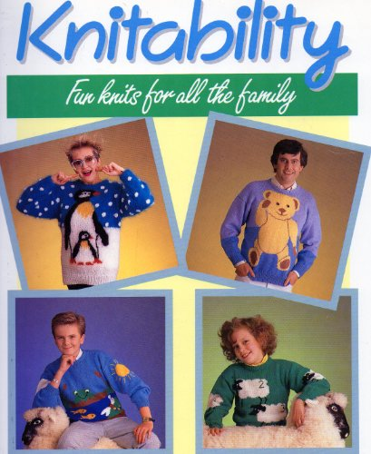 9780004122427: Knitability : Fun Knits for All the Family